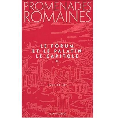 Promenades romaines
