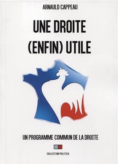 Un programme commun de la droite