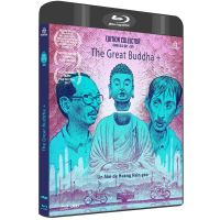 The Great Buddha+ Edition Collector Limitée Combo Blu-ray DVD