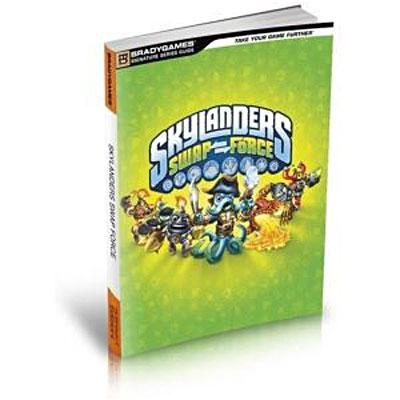 Skylanders Swap Force Guide de solution - Solution de jeu