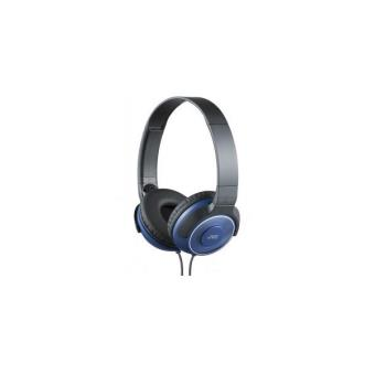 casque audio jvc ha sr225 bleu casque filaire achat prix fnac. Black Bedroom Furniture Sets. Home Design Ideas