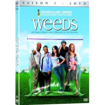 WeedsWeeds Coffret Saison 1 DVD Amaray