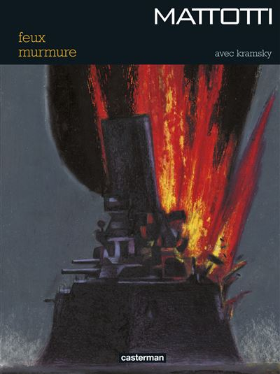 Feux & Murmure