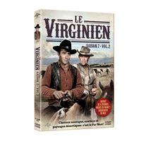 Le Virginien Saison 7 Volume 2 DVD