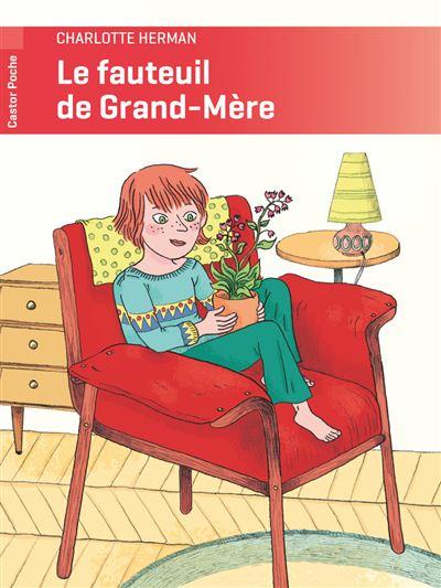 Le fauteuil de grand-mère