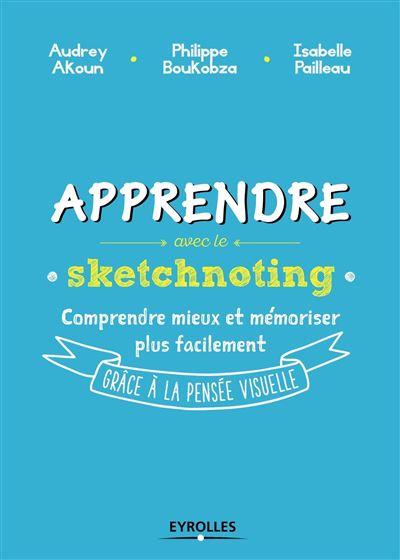 """Résultat de recherche d'images pour """"apprendre avec le sketchnoting"""""""
