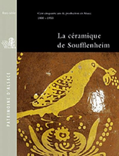 La céramique de Soufflenheim