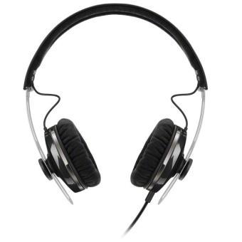 Casque Sennheiser Momentum On-Ear I Black M2