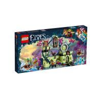 LEGO 41188 -ONTSNAPPING UIT HET FORT