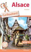Guide du Routard Alsace 2018/19