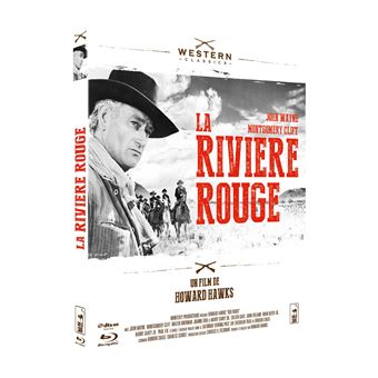 Riviere rouge