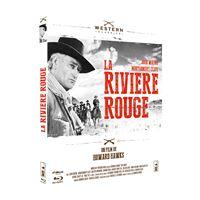 La Rivière rouge Blu-ray