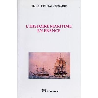 histoire maritime en france