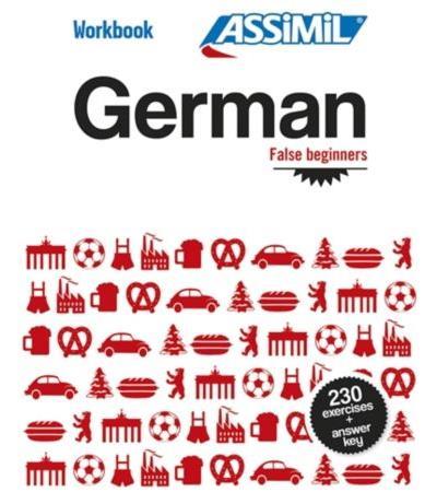 German, False beginners