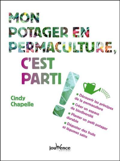 Mon potager en permaculture, c'est parti ! - 9782889057764 - 5,49 €