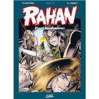 Rahan - Intégrale