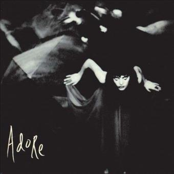Adore -hq- (2lp) (imp)