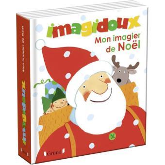 Imagidoux Mon Imagier De Noel