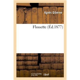 Flossette