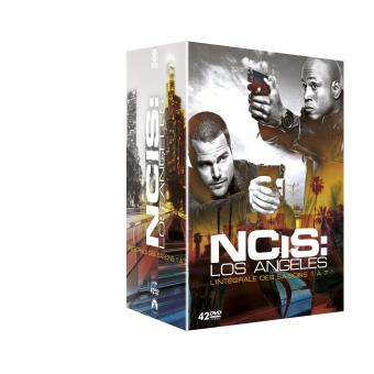 NCIS: Los AngelesNCIS : Los Angeles Saisons 1 à 7 Coffret DVD