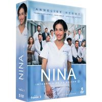 Nina Saison 4 DVD