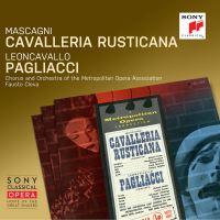 Cavalleria Rusticana et Paillasse
