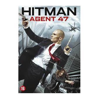 HITMAN: AGENT 47-BIL
