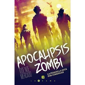 Zombie epub epidemia