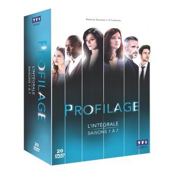 ProfilageProfilage L'intégrale de la série Coffret DVD