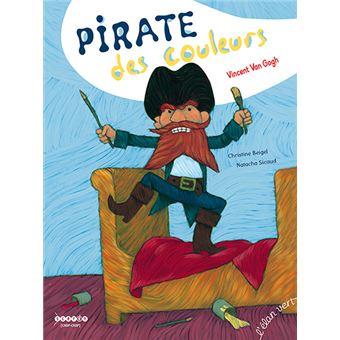 Pirate des couleurs