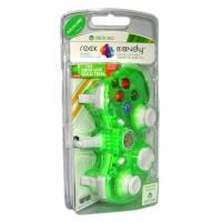 PDP - ROCK CANDY - WIRED CONTROLLER GREEN X360