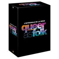 Queer as Folk L'intégrale DVD