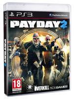 Payday 2 PS3 - PlayStation 3