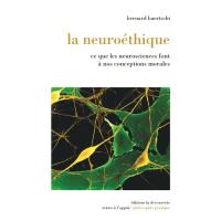 La neuroéthique
