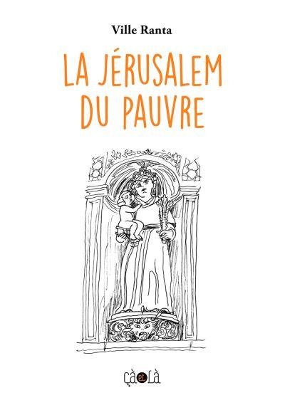 La Jérusalem du pauvre