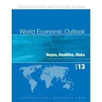 World Economic Outlook, April 2013 : Hopes, Realities, Risks