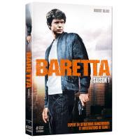 BARETTA 1-4 DVD-VF