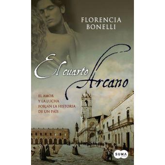 El cuarto arcano - ePub - Florencia Bonelli - Achat ebook | fnac