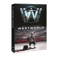 Coffret Westworld Saisons 1 et 2 DVD
