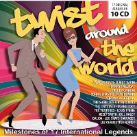 Twist Around The World