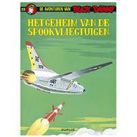 Het geheim van de spookvliegtuigen