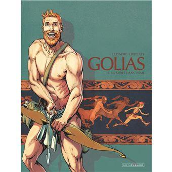 GoliasLa mort dans l'âme