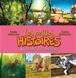 Les petites histoires - Coffret tome 4 à 6 Apprendre en s´amusant !