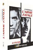 Coffret L'Arme Fatale Les 4 films Edition spéciale Fnac DVD