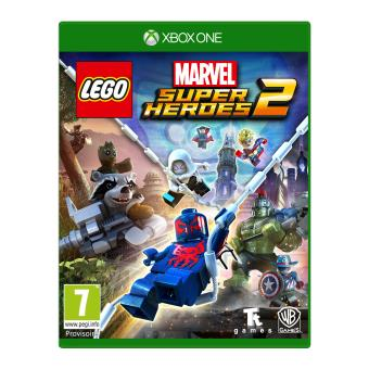 LEGO® Marvel Super Heroes 2 Xbox One