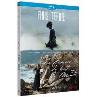 Coffret Epstein 2 Films Blu-ray