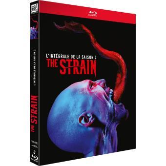 The StrainThe Strain Saison 2 Coffret Blu-ray