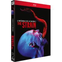 The Strain Saison 2 Coffret Blu-ray