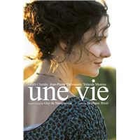Une vie Blu-ray