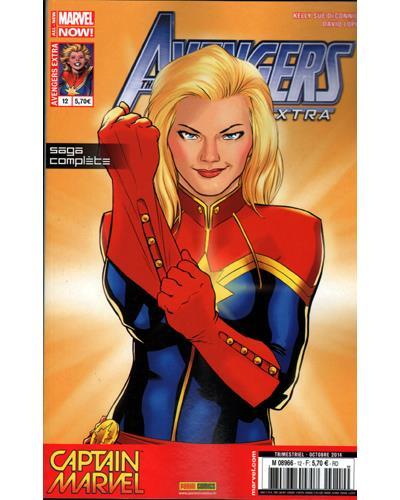 Avengers Extra